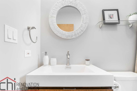 Sauganash Bathroom Remodeler Chicago