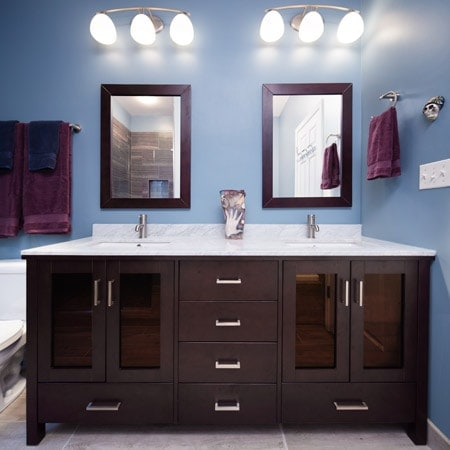 Wheeling Bathroom Remodeler