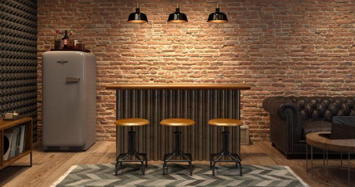 CHI | Chicago Basement Lounge