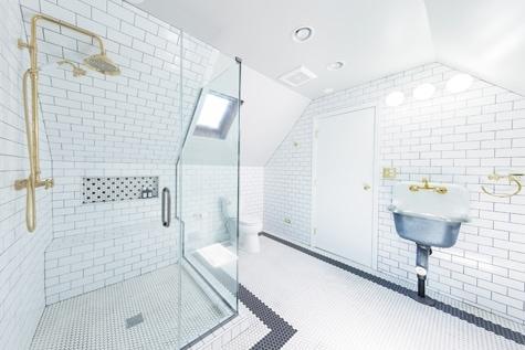 Edison Park Bathroom Remodeler