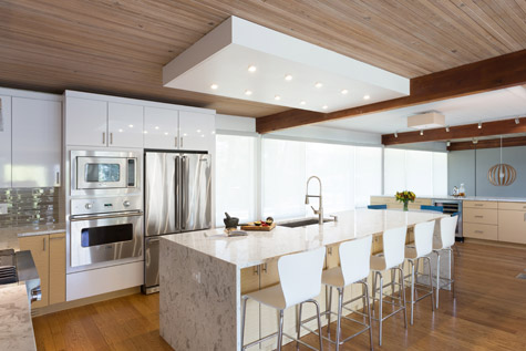 Wildwood Kitchen Remodeler