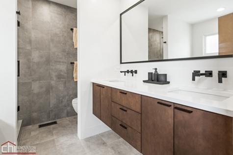 Edgewater Glen Bathroom Remodeler
