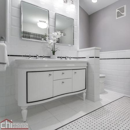 Edgewater Glen Bathroom Remodelers