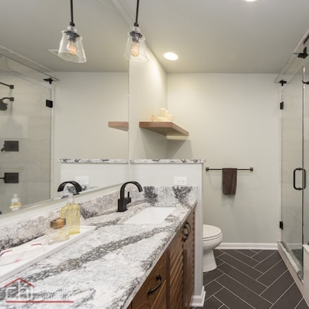 Warren Park Bathroom Remodelers