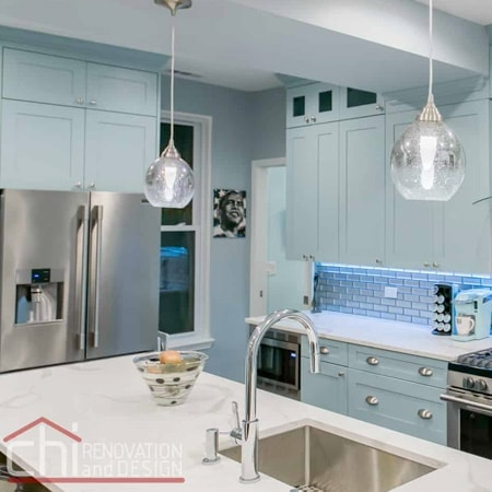 Warren Park Kitchen Remodelers