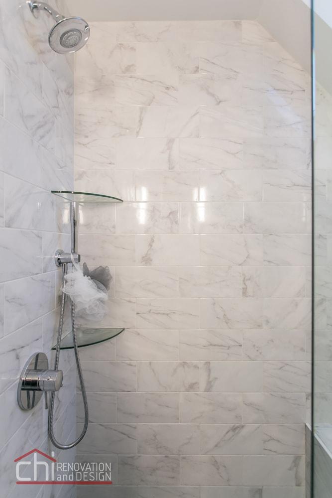 Tastefully Urban Shower Room Contractors