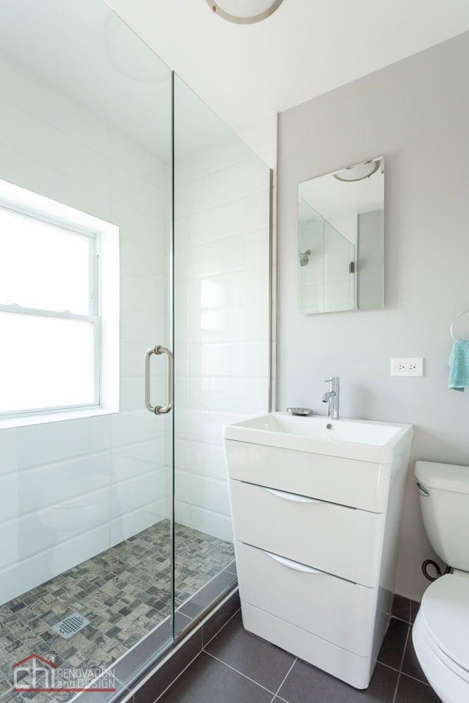 Avondale Airbnb Rental Bathroom Remodelers