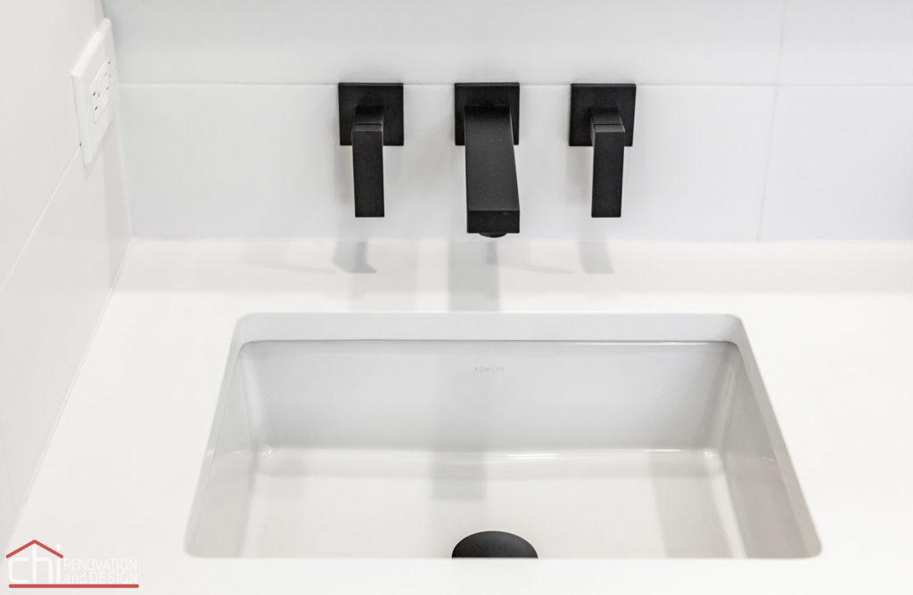 Bathroom Sink Renovation Chicago