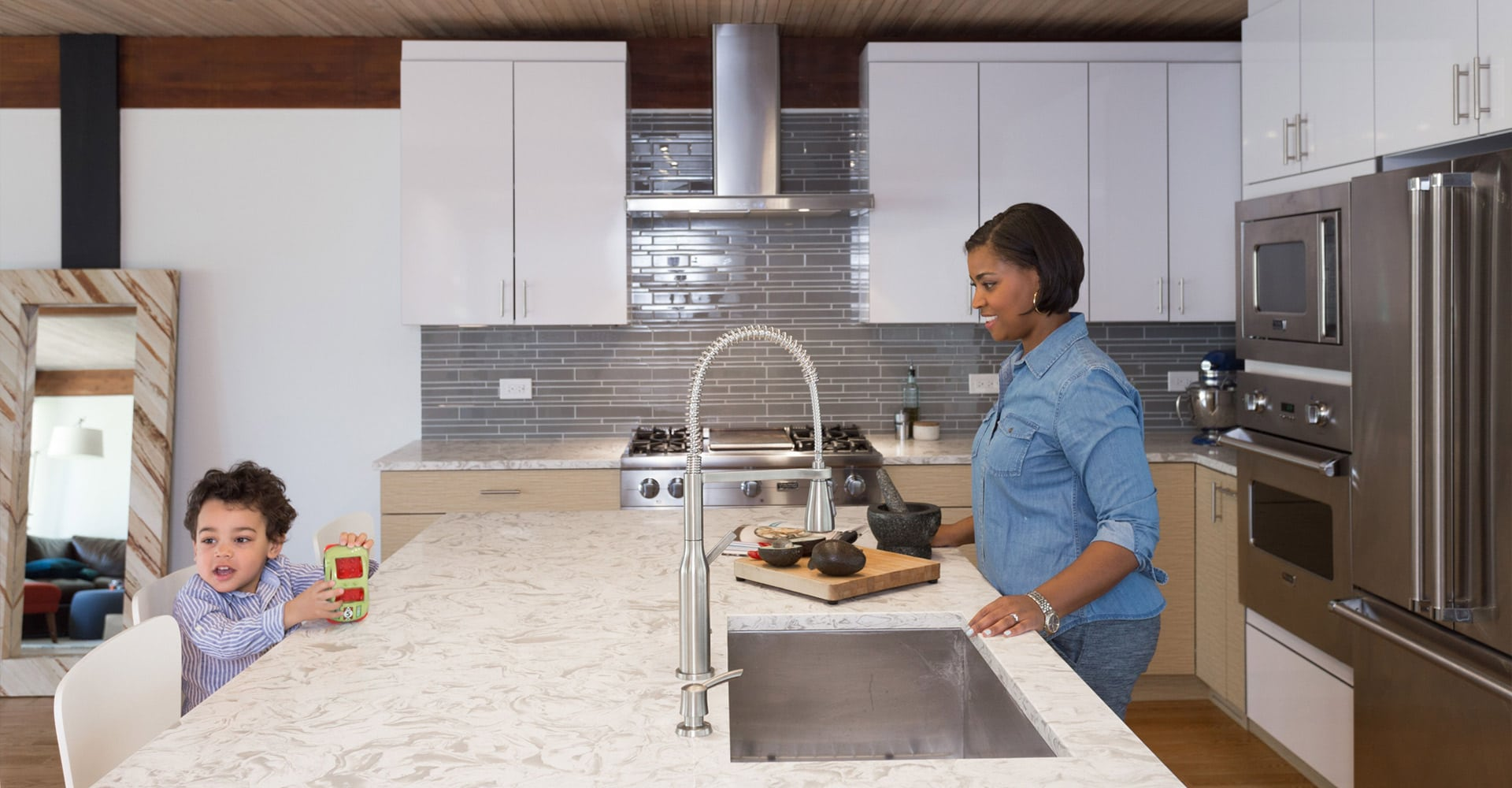 Chicago Kitchen Remodeling Company