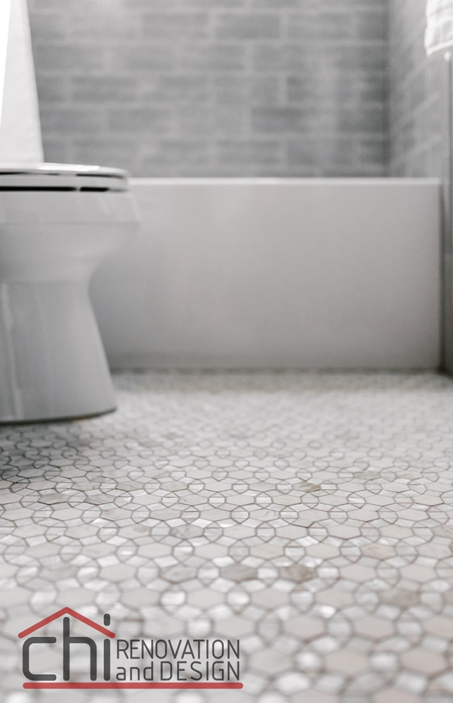 Chicago Basement Bathroom Remodelers