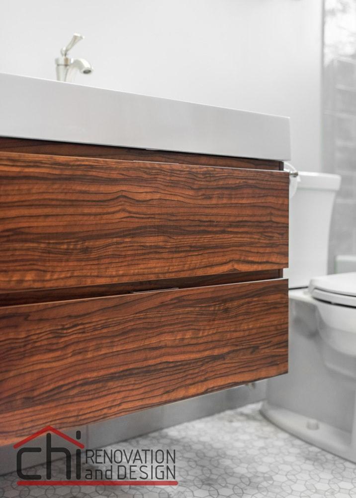 Chicago Basement Bathroom Remodeling Company