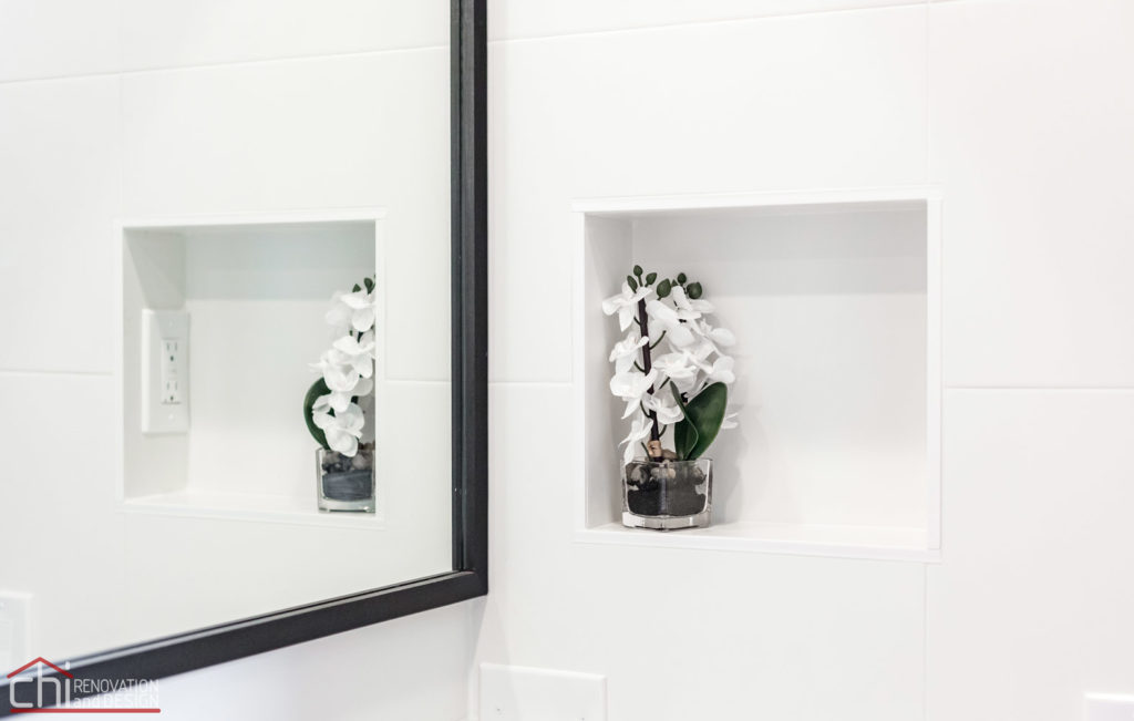 CHI | Chicago Bathroom Decor Accessories