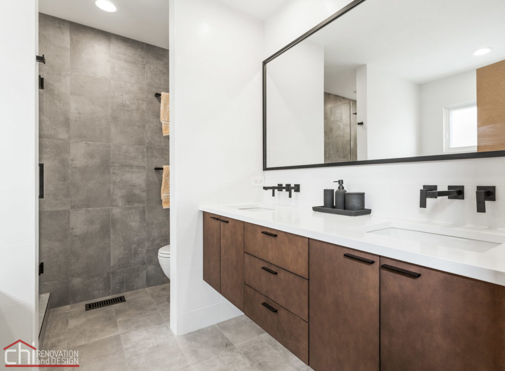Chicago Bathroom Renovation