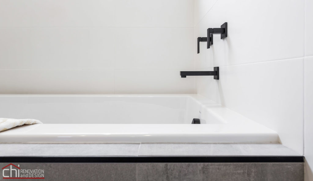 Chicago Bathtub Faucets Renovation