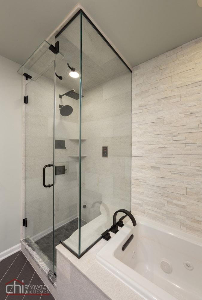 Chicago Loop Condo Bathtub Renovation