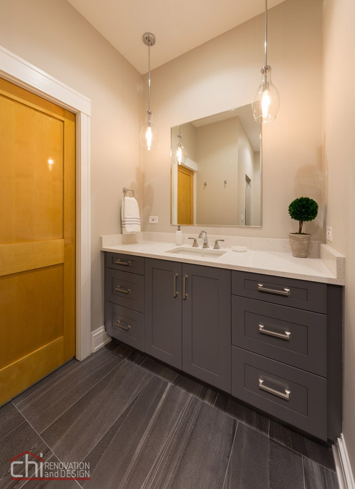 Chicago West Town Bathroom Remodelers