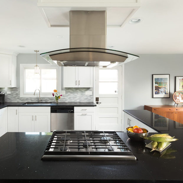 Des Plaines Kitchen Remodel