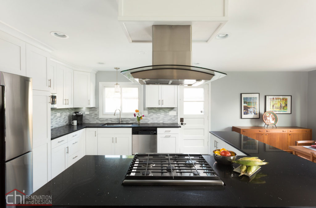 Des Plaines Kitchen Remodelers
