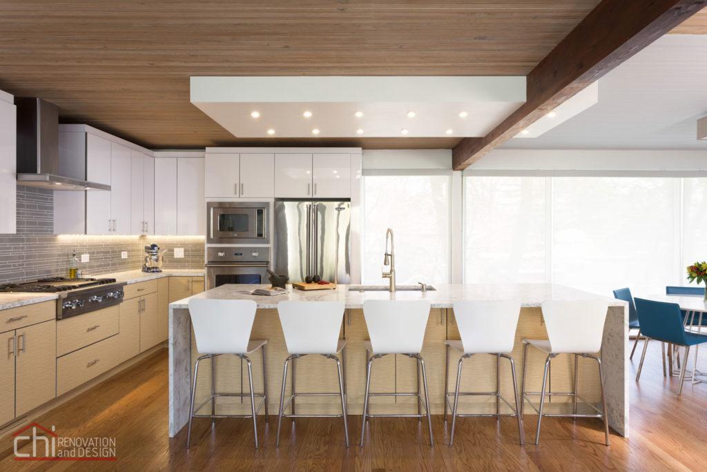 Evanston Kitchen Remodeling General Contractors
