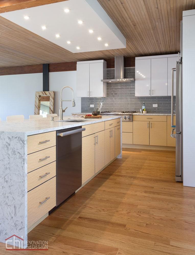 Evanston Kitchen Remodeling