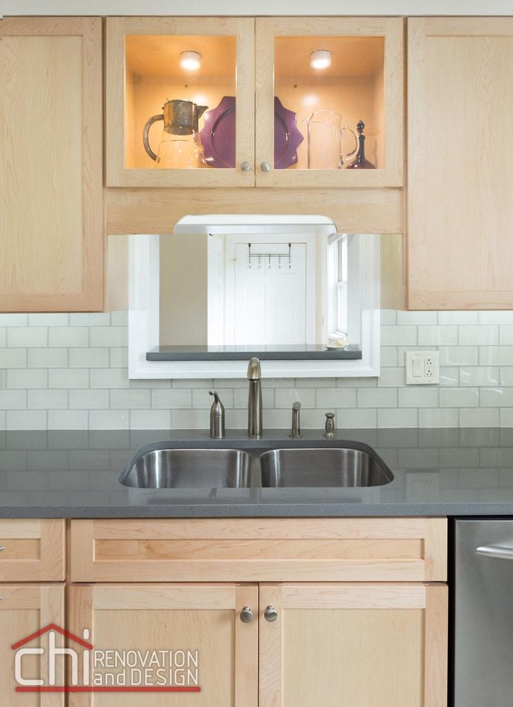 Evanston Kitchen Sink Remodelers