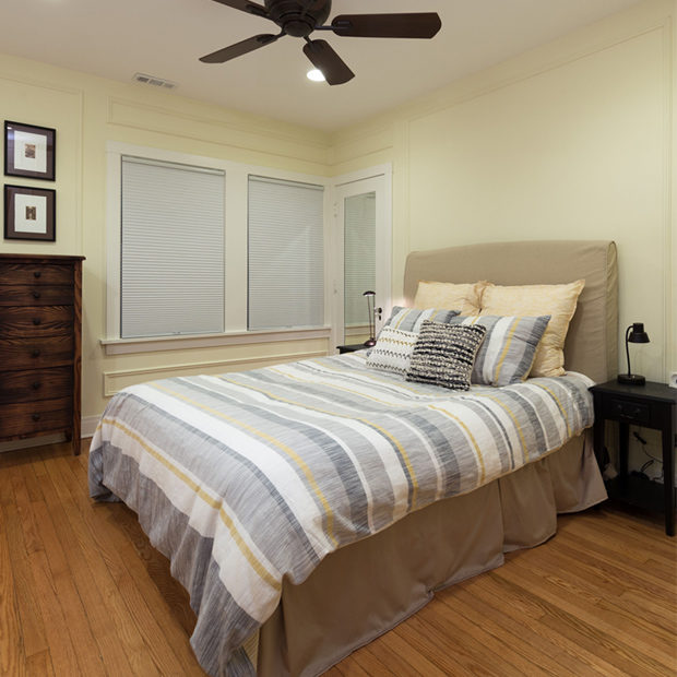 Evanston Master Bedroom And Ensuite Renovation