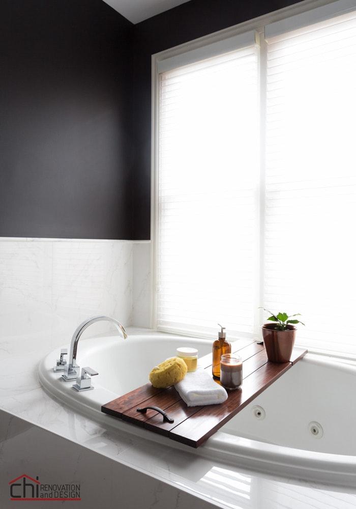 Glenview Master Bathtub Remodel