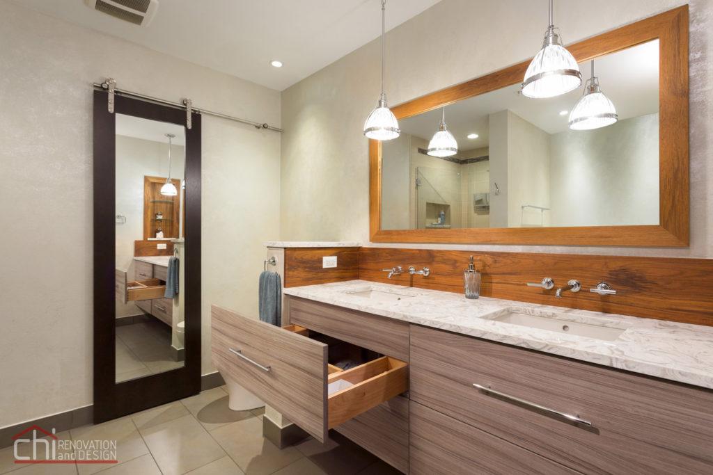 Gold Coast Master Bath General Contractors