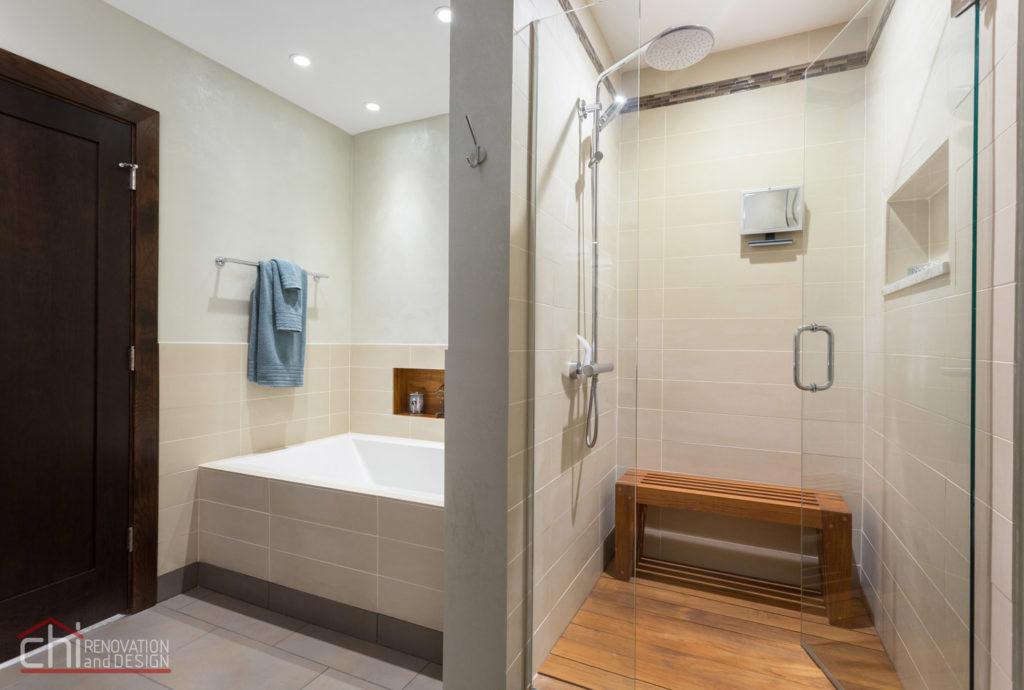 Gold Coast Master Bath Remodelers