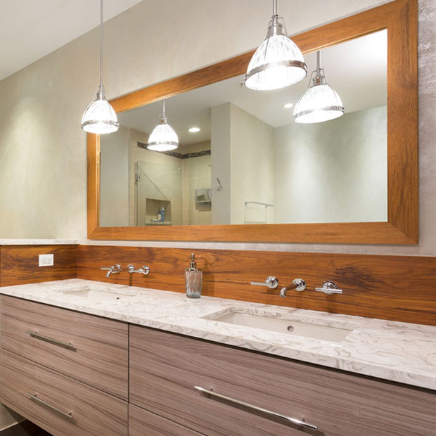 Gold Coast Master Bath Renovation