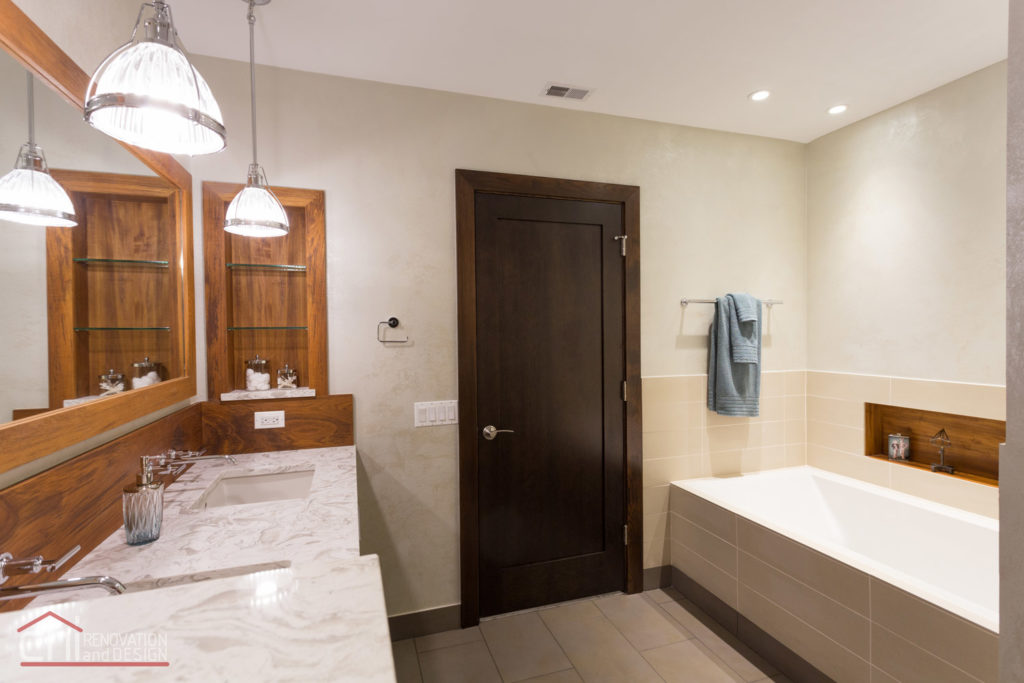 Gold Coast Master Bathroom Builders