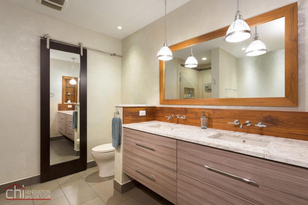 Gold Coast Master Bathroom Remodel