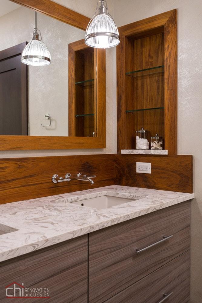 Gold Coast Master Bathroom Remodeling