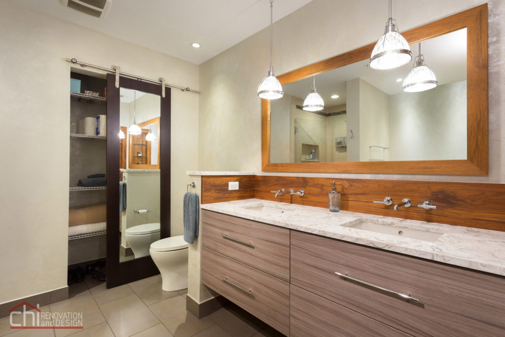 Gold Coast Master Bathroom Renovation