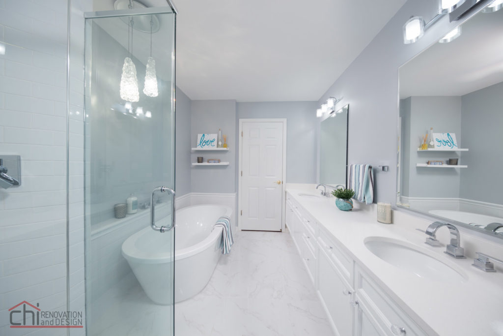 Joans Bathroom Renovation