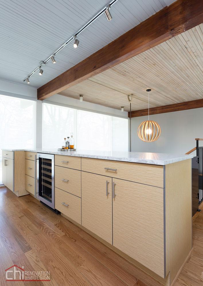 Kitchen General Contractors Evanston