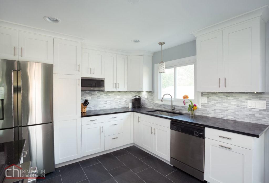 Kitchen Remodeling Des Plaines