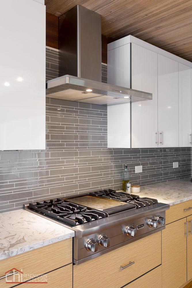 Kitchen Remodeling Evanston