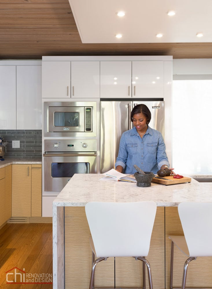 Kitchen Renovation Evanston