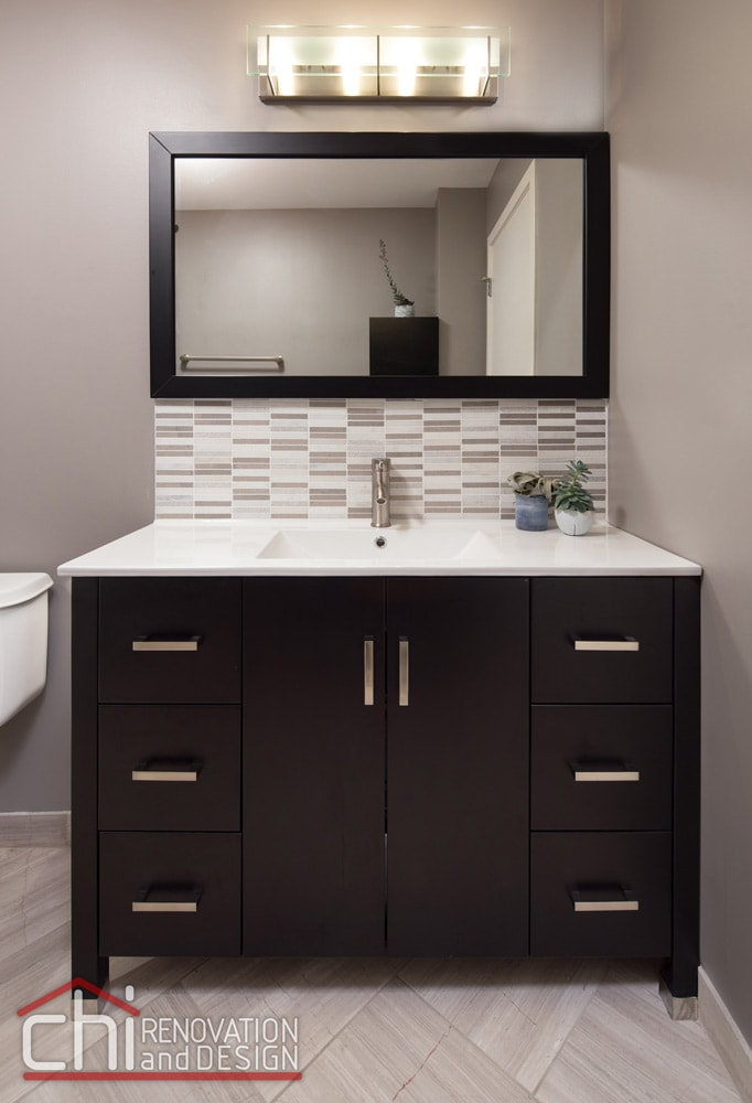 Lincoln Park Bathroom General Contractors