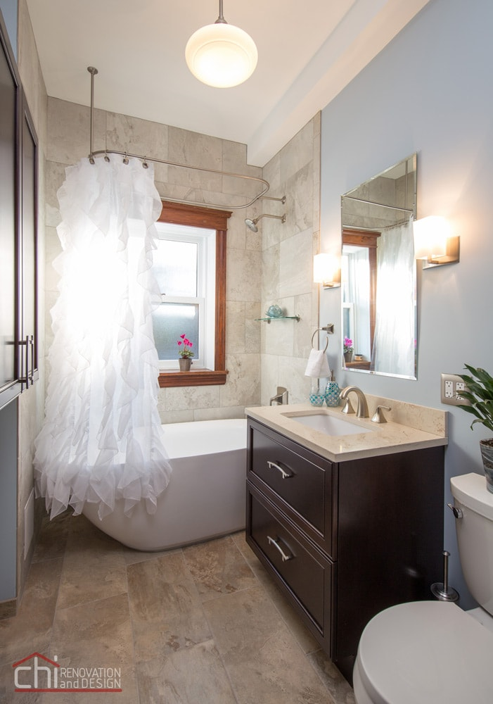 Lincoln Park Bathroom Remodelers