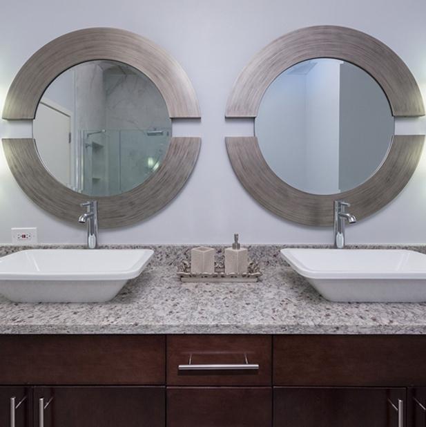 Loft Bathroom Remodel