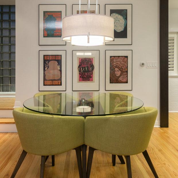 Luxury Mid Century Modern Remodel