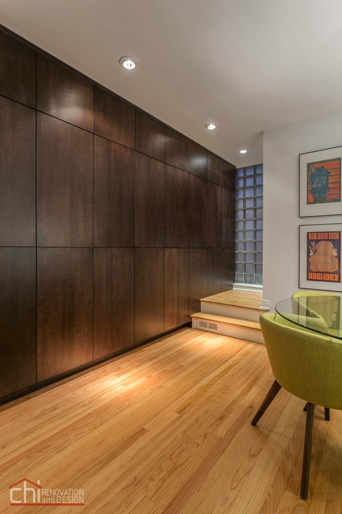 Luxury Mid Century Modern Wellington Renovation