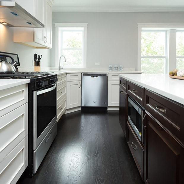 Luxury Rental Property Remodel