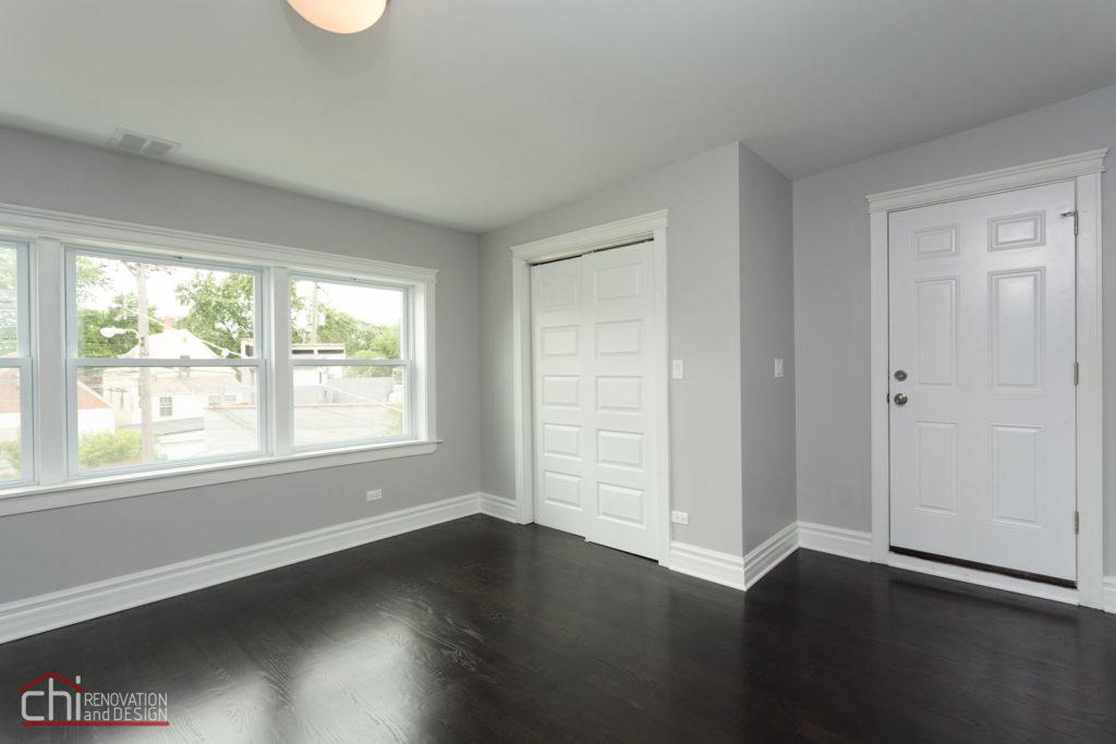 Luxury Rental Property Remodel General Contractors