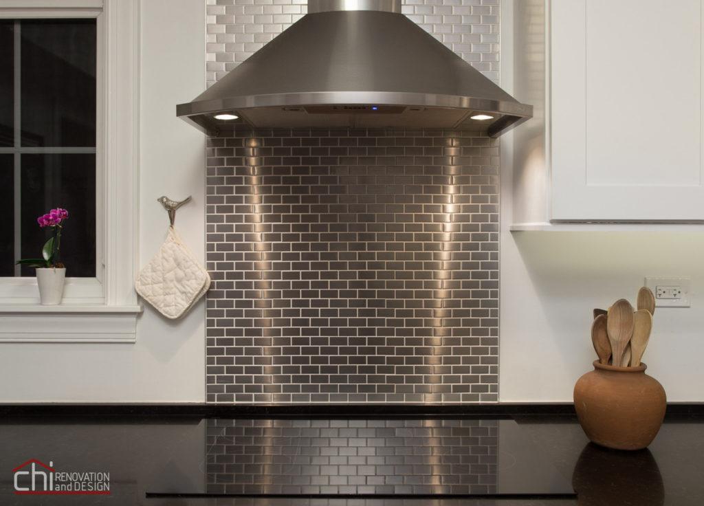 Niles Kitchen Countertop Remodel