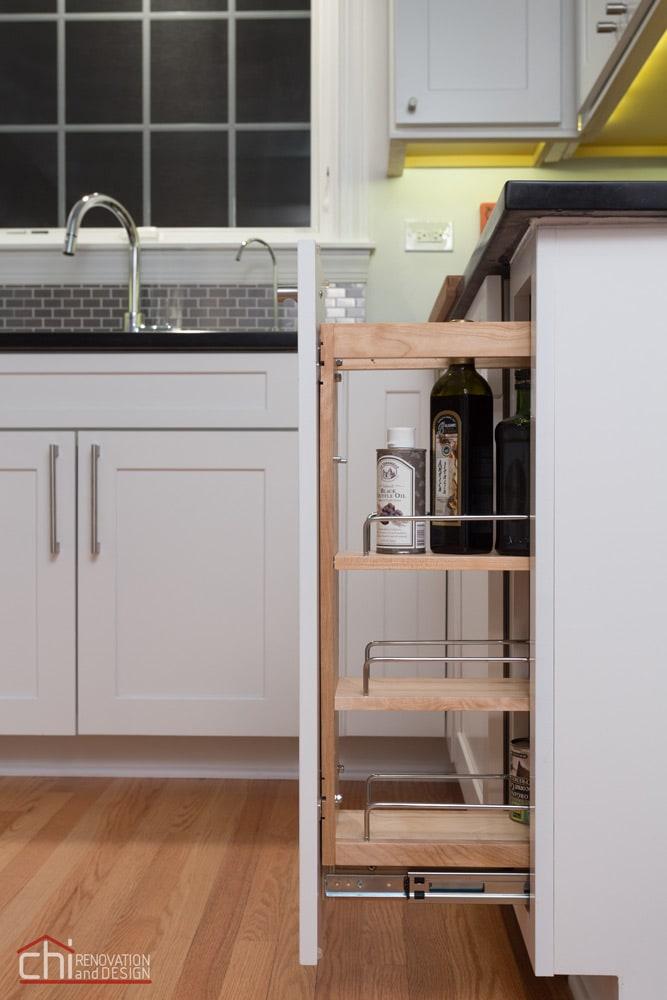 Niles Kitchen Remodel