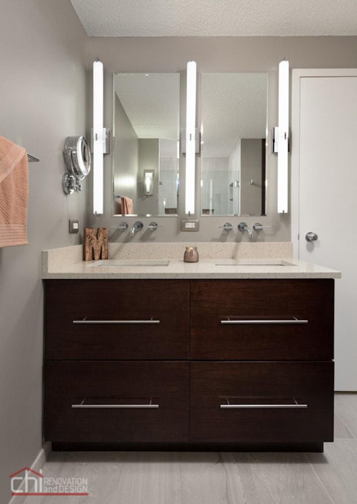 North Shore Bathroom Chi Renovation Amp Design