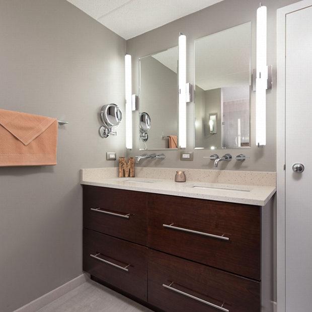 Northshore Bathroom Renovation